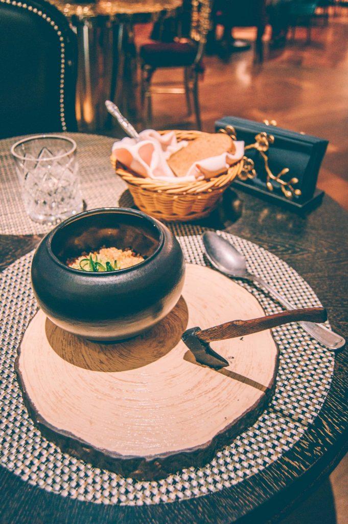 cococo restaurant