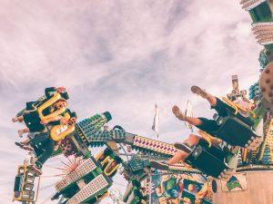 oktoberfest grounds munich