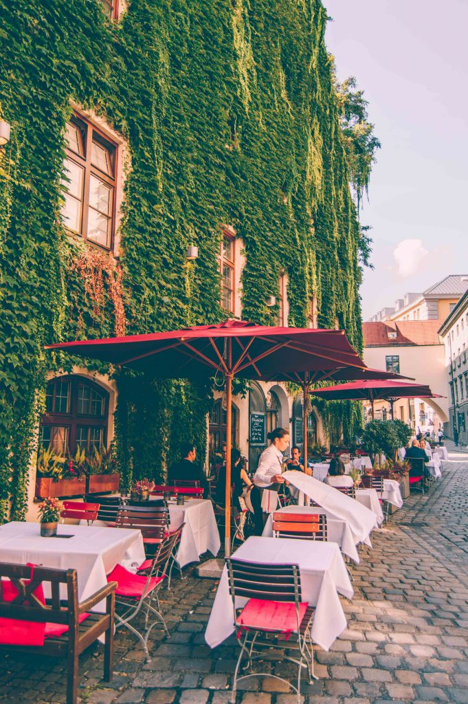 munich-streets