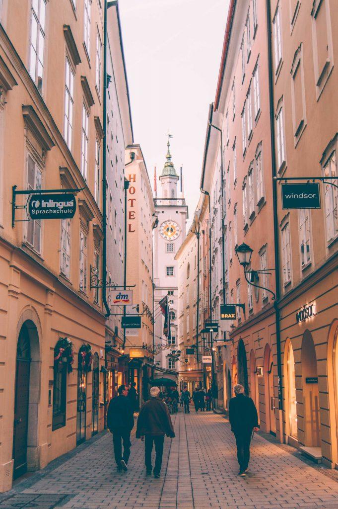 salzburg-one-day