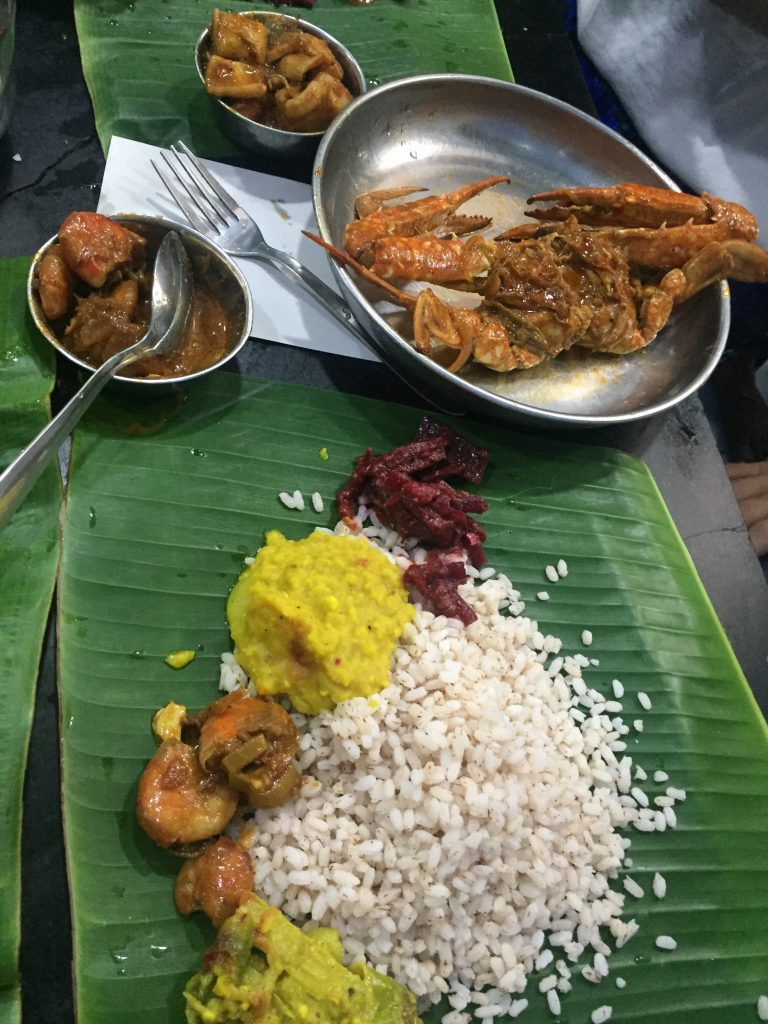 colombo tour for foodies