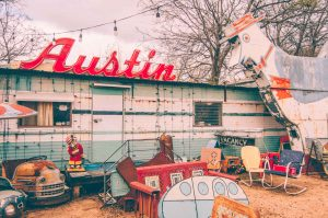 36 hours in Austin