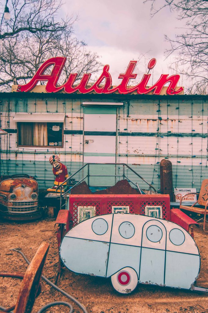 Austin weekend guide