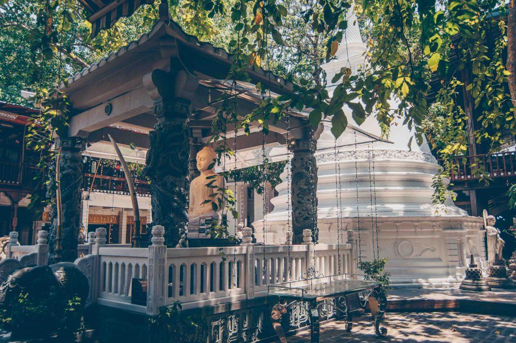 gangaramaya-temple