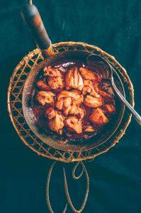 chicken curry kaema sutra