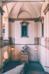 Brera-art-gallery