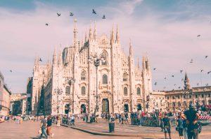 Milan-2-days-itinerary
