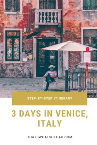 how-to-spend-3-days-venice