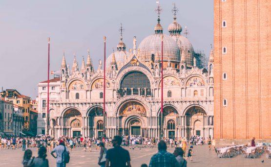 san-marco-basilica