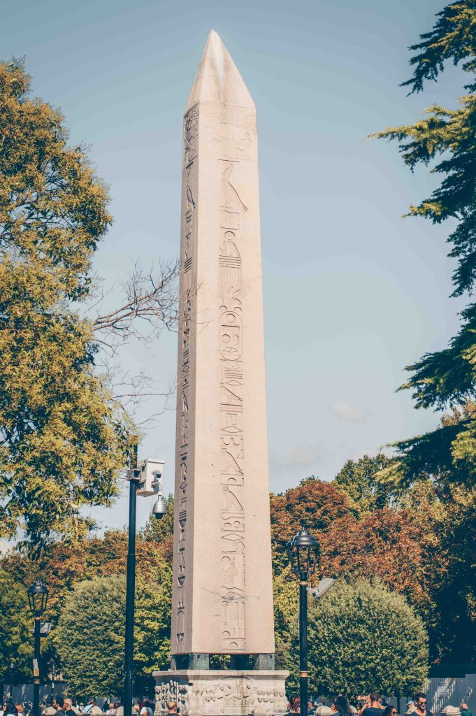 The-Obelisk-of-Theodosius
