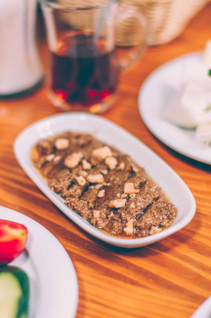 hazelnut-paste-turkish-breakfast-istanbul