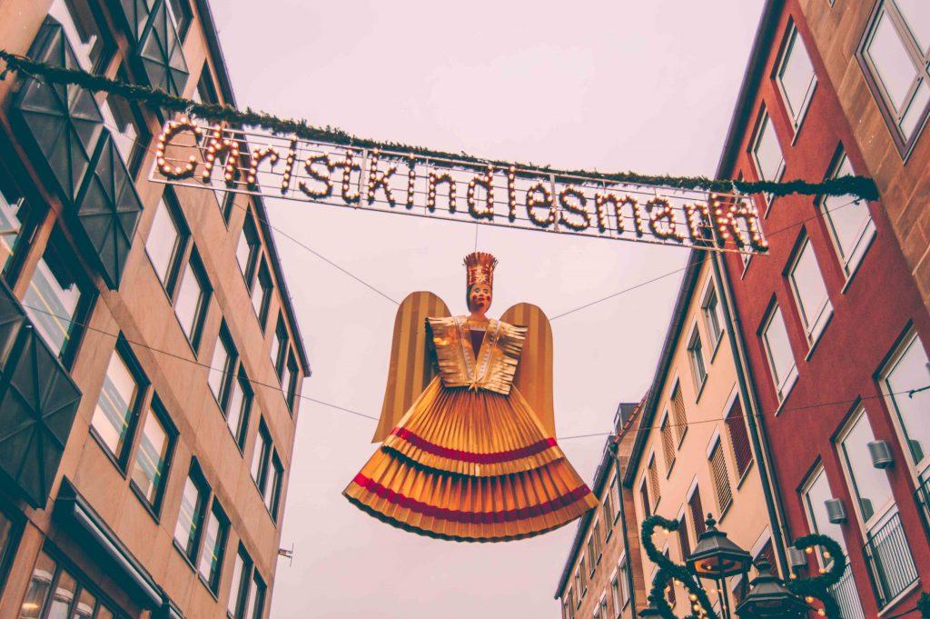 Christkindlesmarkt-nuremberg