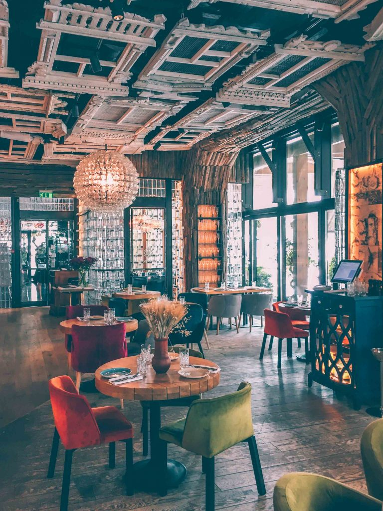 Russian-restaurants-moscow