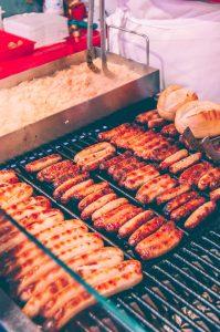 nuremberg-sausage-grilled
