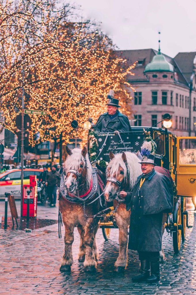 stage-coach-nuremberg-christmas-market