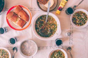 Russian-cuisine