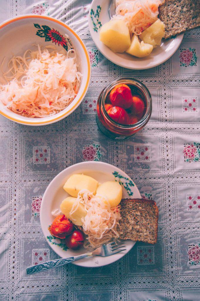 Russian-food