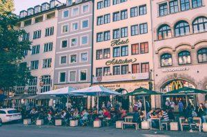 munich-germany-restaurant