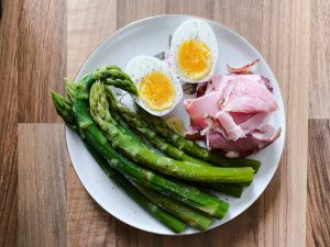 asparagus-egg-ham