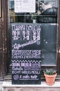 kaffee-horna
