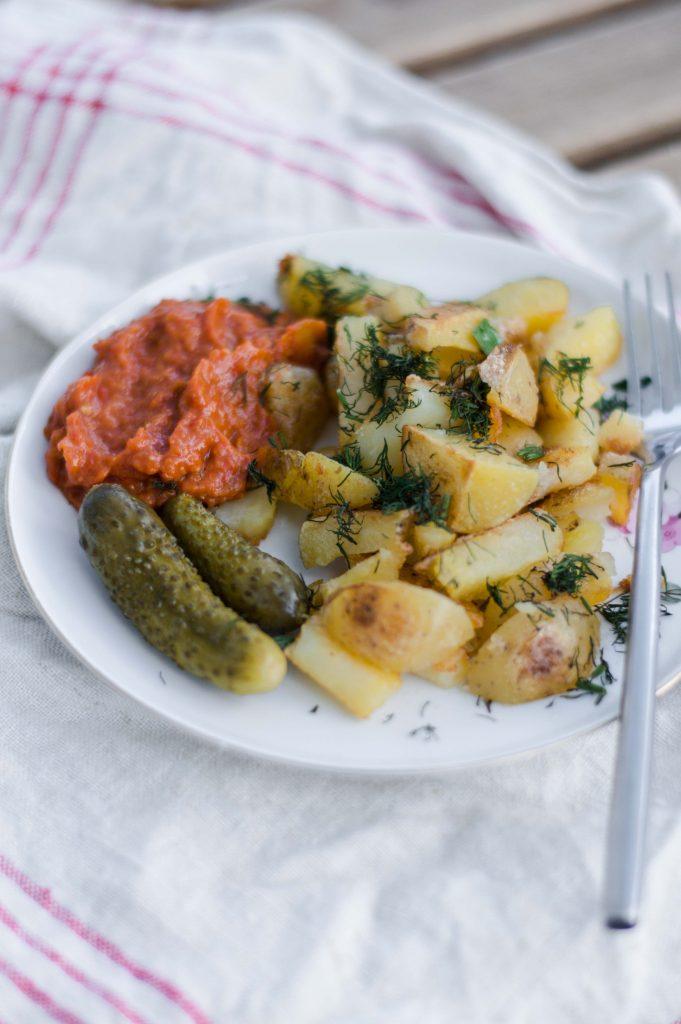 eggplant-spread