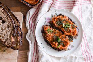 russian-eggplant-caviar