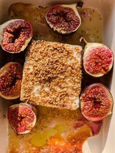 baked-feta-with-figs