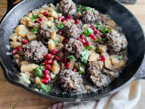 quinces-with-lamb