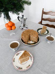russian-honey-cake