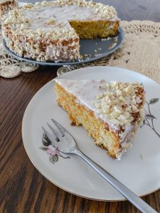german-carrot-cake