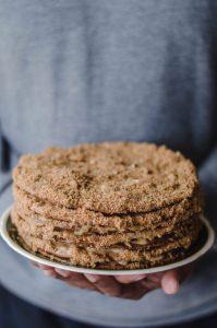 bear's-cake