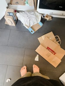 mess-kitchen-paper