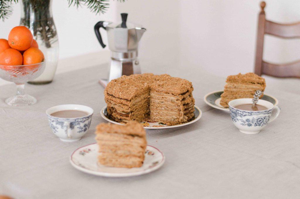 russian-bears-cake
