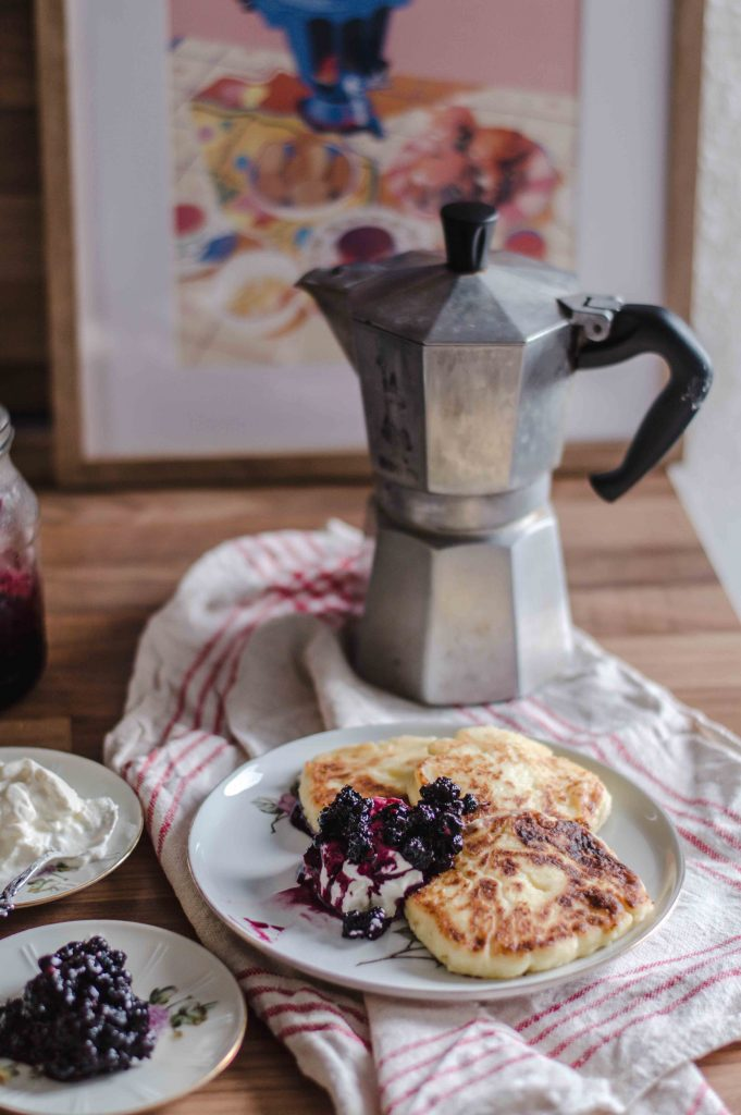 russian-cottage-cheese-pancakes