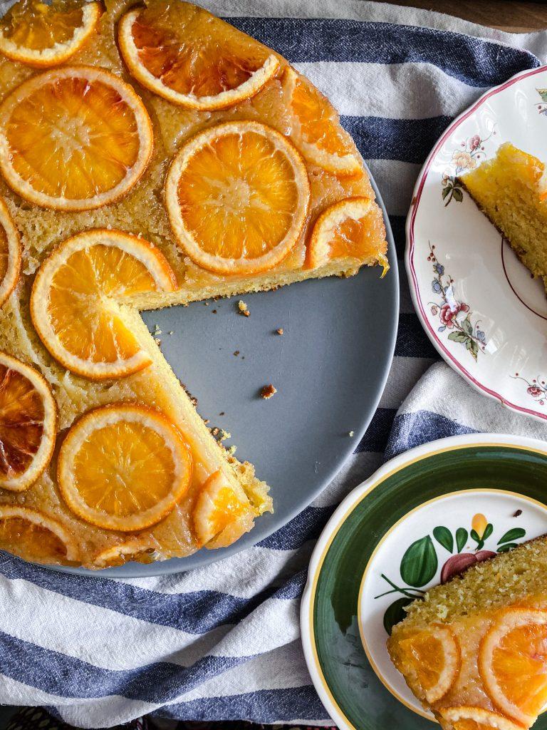 blood-orange-ricotta-cake