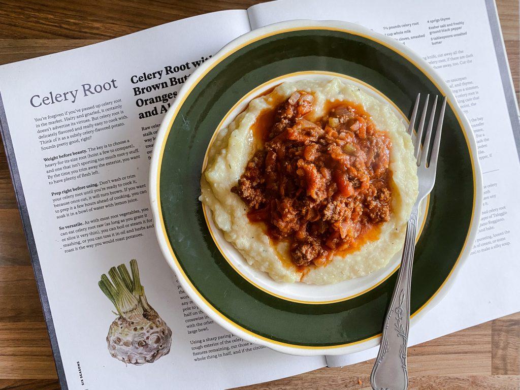 celery-root-and-potato-mash