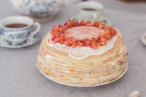 crepe-cake-with-rhubarb-ginger-cream