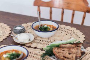 shchi-soup