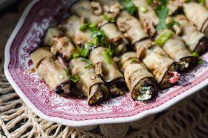 stuffed-eggplant-rolls