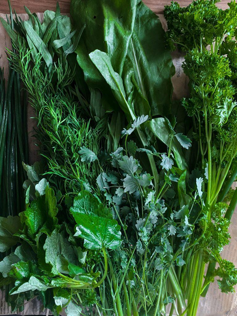 green-sauce-greens