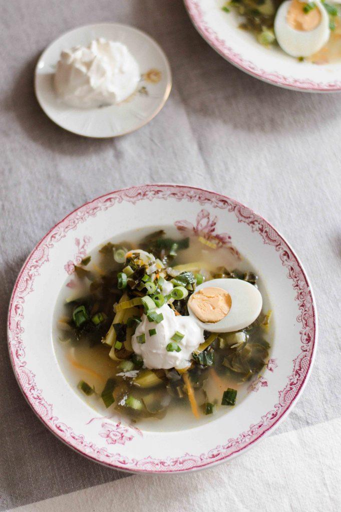 russian-sorrel-soup