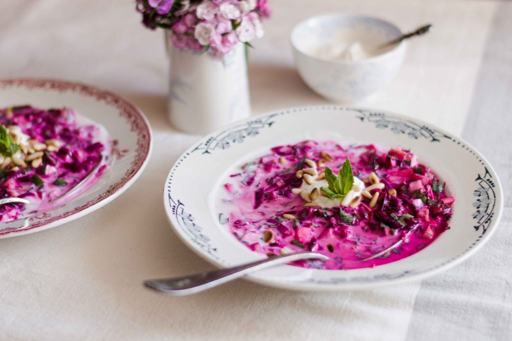 cold-beet-soup-russia