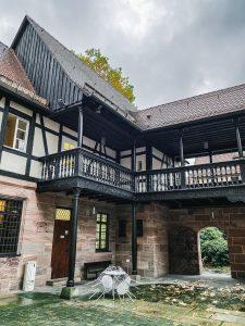 Tucher Mansion