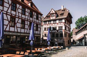 albrecht-durer-house
