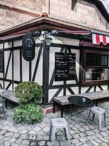 cafe 12 handwerkerhof