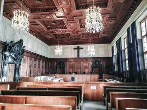 courtroom 600