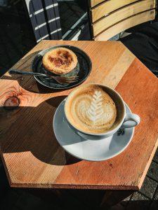 machhorndl coffee
