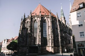 saint sebald church