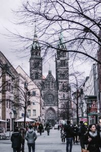st-lorenz church