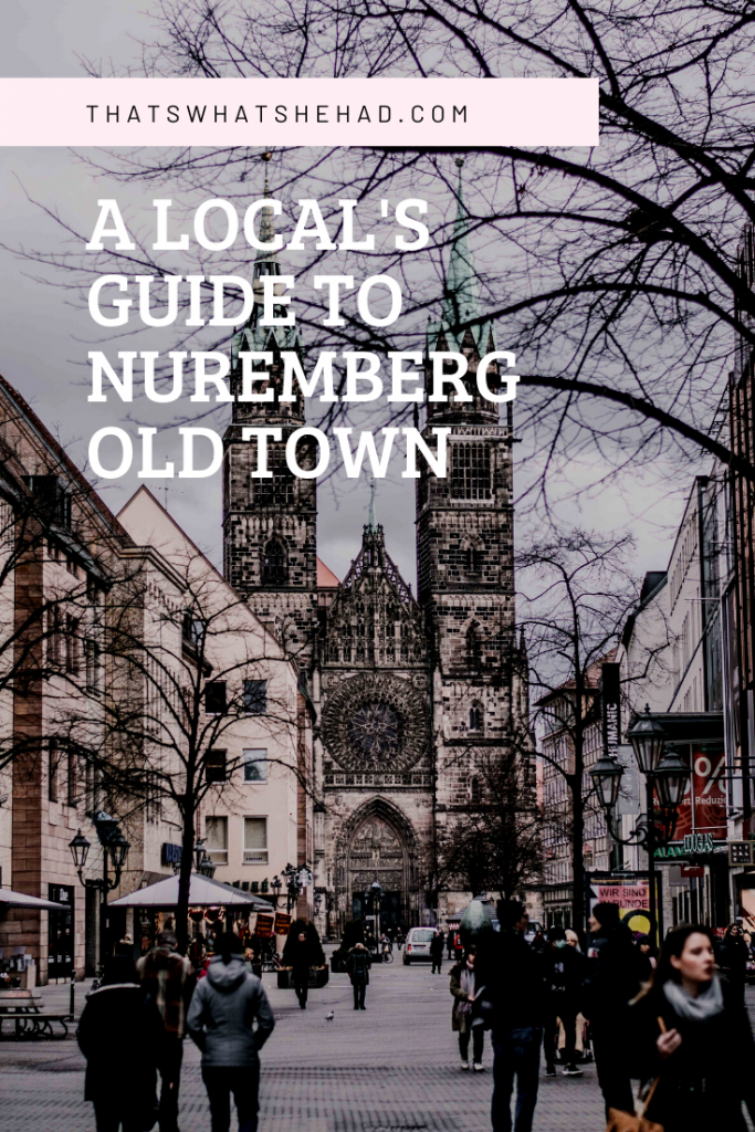 Nuremberg Old Town is the beating heart of the city. Here are the best things to do, restaurants to try and shops to check out, as well as some insider tips!